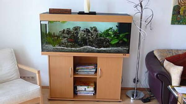 Fabulous juwel aquarium rio, 240 liter mit unterbau JZ24